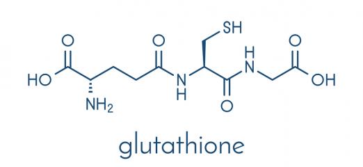 Vì sao uống glutathione lại làm trắng da